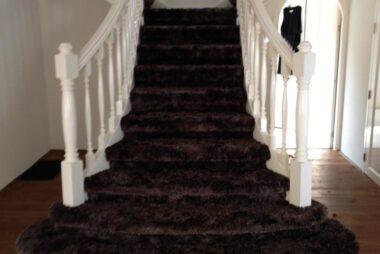Bacovloeren traprenovatie bordestrap tapijt