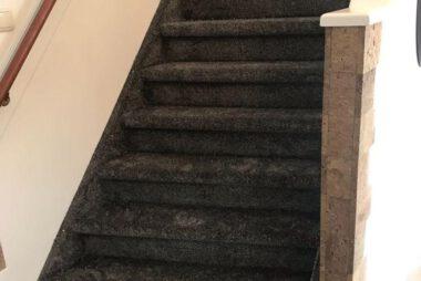 Bacovloeren traprenovatie tapijt 6