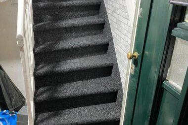 Bacovloeren traprenovatie tapijt 5