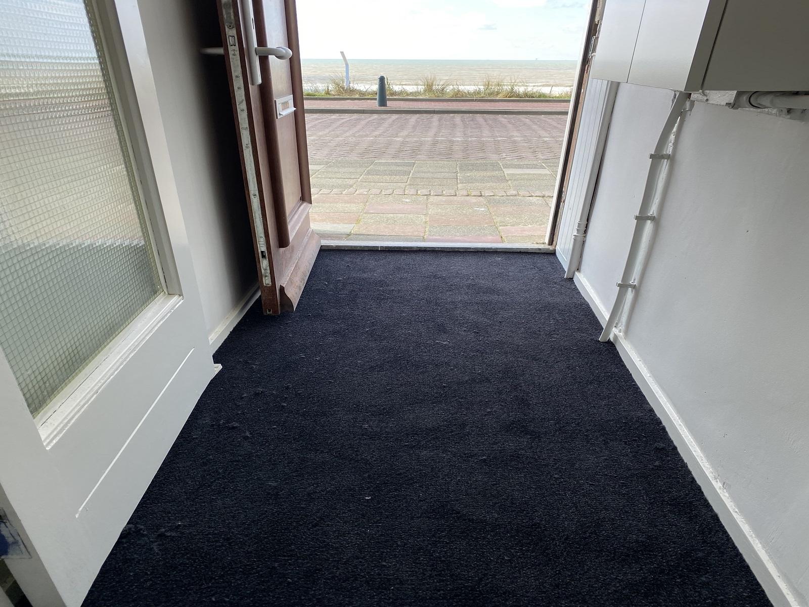 Bacovloeren trap en hal renovatie 5