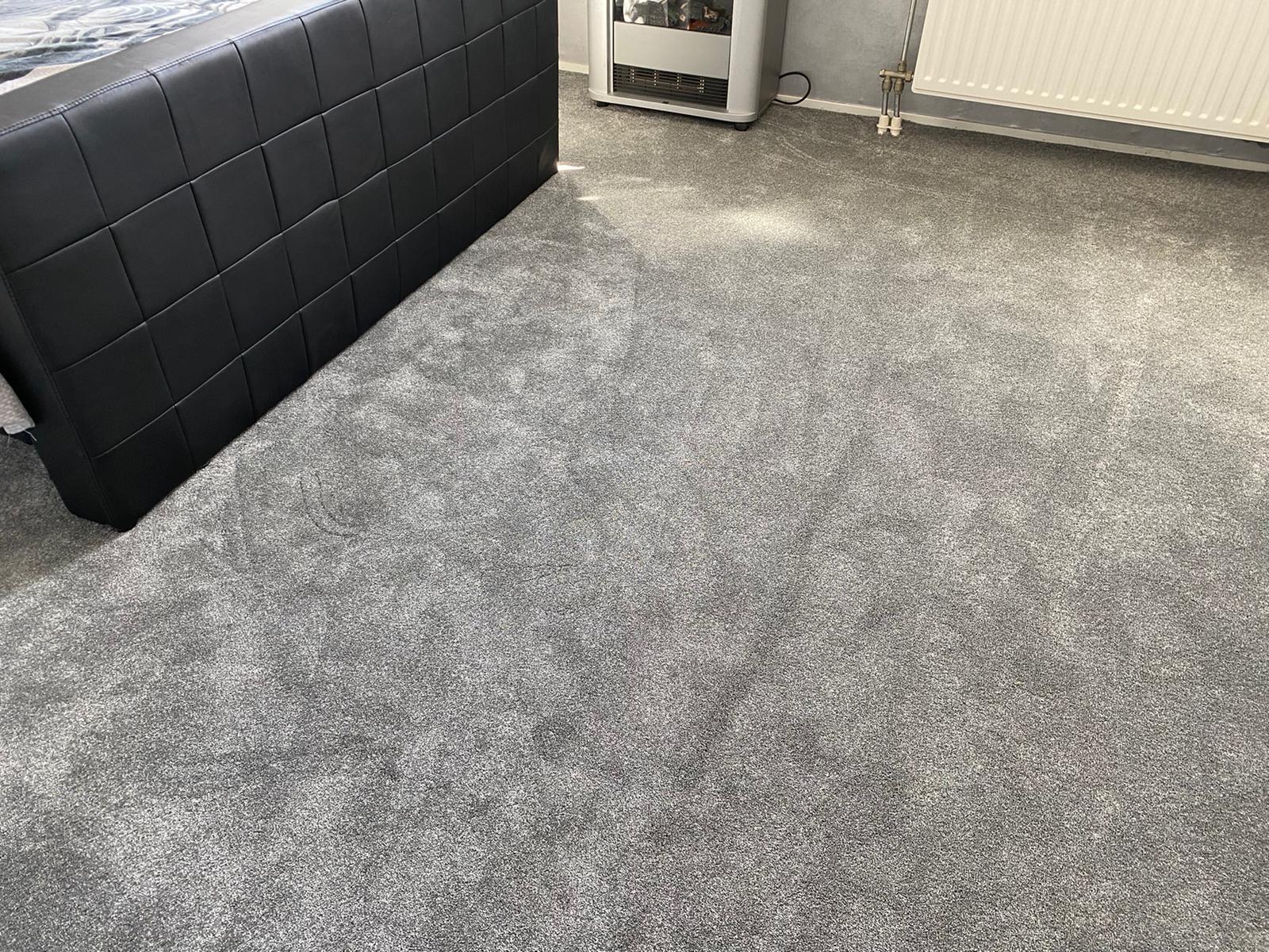 Bacovloeren tapijt leggen woonkamer