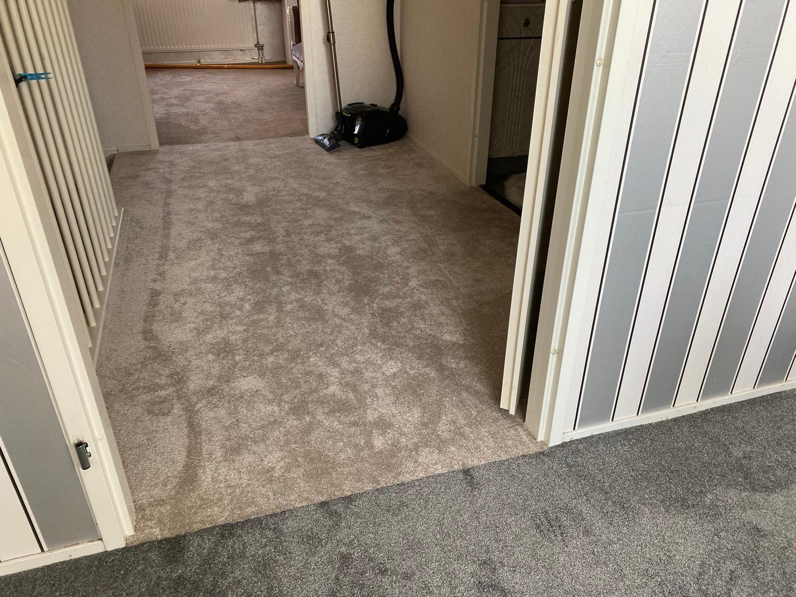 Bacovloeren tapijt leggen slaapkamers