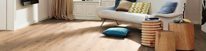 Laminaat in alle kleuren leveren en leggen met ondervloer bacovloeren.nl